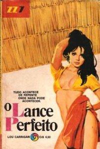 O Lance Perfeito - Volume I