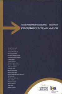Propriedade e Desenvolvimento