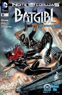 Batgirl #9 (Os Novos 52)