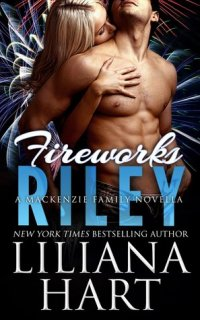 Fireworks: Riley