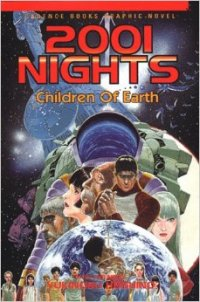 2001 Nights, Volume 3