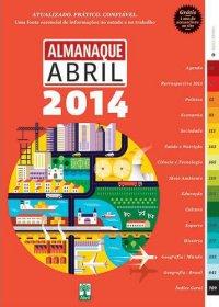 Almanaque Abril 2014
