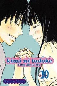 Kimi Ni Todoke #10