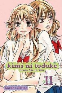 Kimi Ni Todoke #11