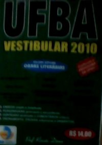 UFBA VESTIBULAR 2010