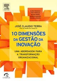 10 Dimensхes da Gestão da Inovação