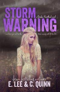 Storm Warning: a Broken Heartland novel
