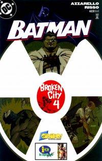 Batman #623