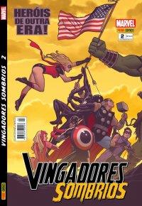 Vingadores Sombrios 2