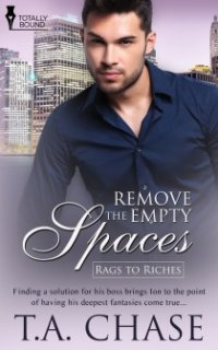 Remove the Empty Spaces