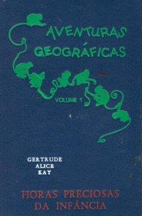 Aventuras Geográficas