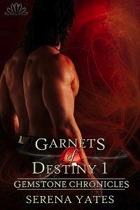 Garnets of Destiny 1