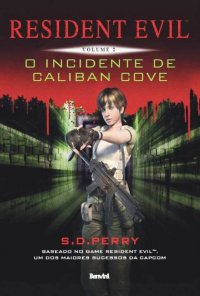 O Incidente de Caliban Cove