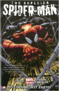 Superior Spider-Man - Vol. 1 (Marvel Now)