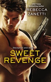 Sweet Revenge (Sin Brothers #2)