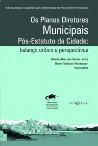 Planos Diretores Municipais Pуs Estatuto das Cidades