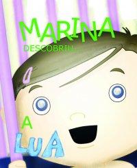 Marina Descobriu A Lua
