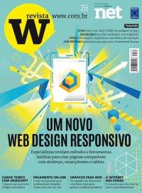 Revista W - Edição 163 (Fevereiro/2014)