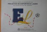 Manual Para Elaboração de Projetos de Esportes e Lazer na Cidade do Rio de Janeiro