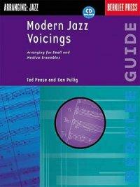 Modern Jazz Voincings