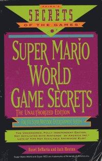 Super Mario World Game Secrets