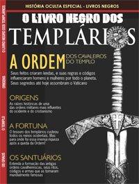 Histуria Oculta Especial - Livros Negros Nє 02