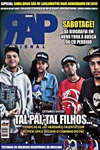 Rap Nacional #8