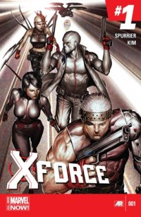 X-Force (All-New Marvel NOW)