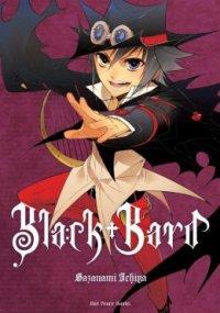 Black Bard