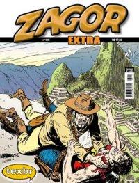 Zagor Extra #115