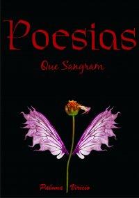 Poesias que sangram