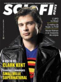 Sci Fi News # 116