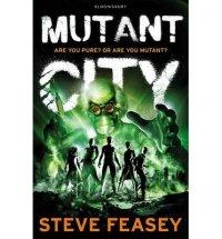 Mutant City