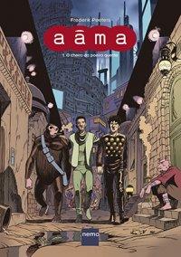 Aвma - Volume 1