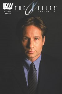 The X Files Season 10 #8