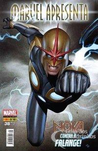 Marvel Apresenta 38