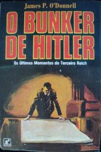 O Bunker de Hitler