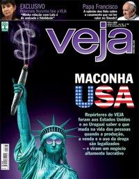 Revista Veja - Edição 2347 - 13 de novembro de 2013