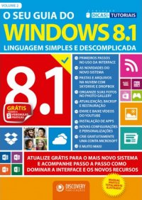 O seu guia do Windows 8.1