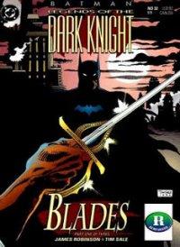 Um conto de Batman