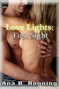 Love lights: First sight