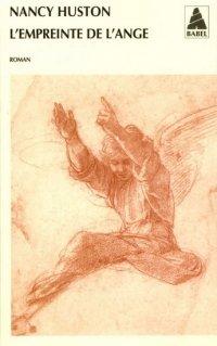 L'empreinte de l'ange