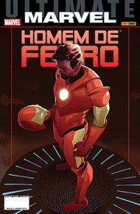 Ultimate Marvel: Homem de Ferro