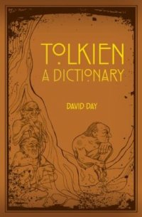 Tolkien a dictionary