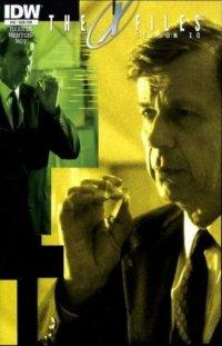 The X Files Season 10 #10