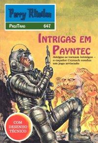 Intrigas em Payntec