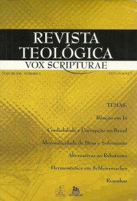 Vox Scripturae