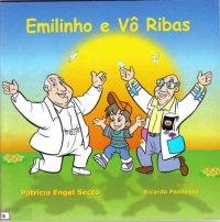 Emilinho e vô Ribas