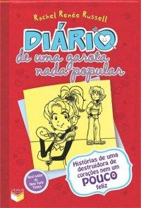 Diário de Uma Garota Nada Popular - Vol. 6