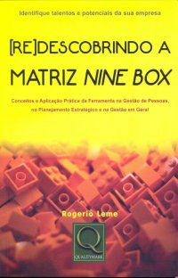 [Re] Descobrindo a Matriz Nine Box